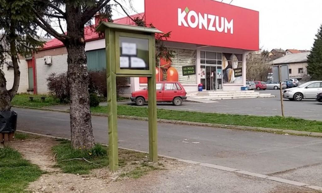 HVALEVRIJEDNA AKCIJA PAKRAČKOG KOMUNALCA   Info – kućice na četiri pakračke lokacije