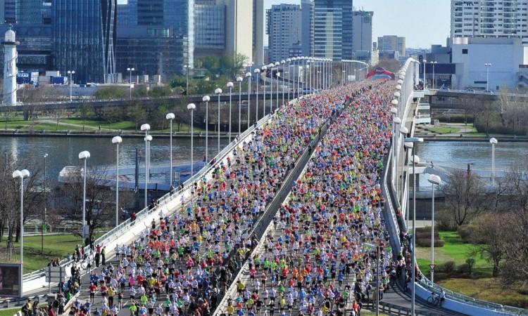 33. VIENNA CITY MARATHON   Četvero naših na maratonu u Beču
