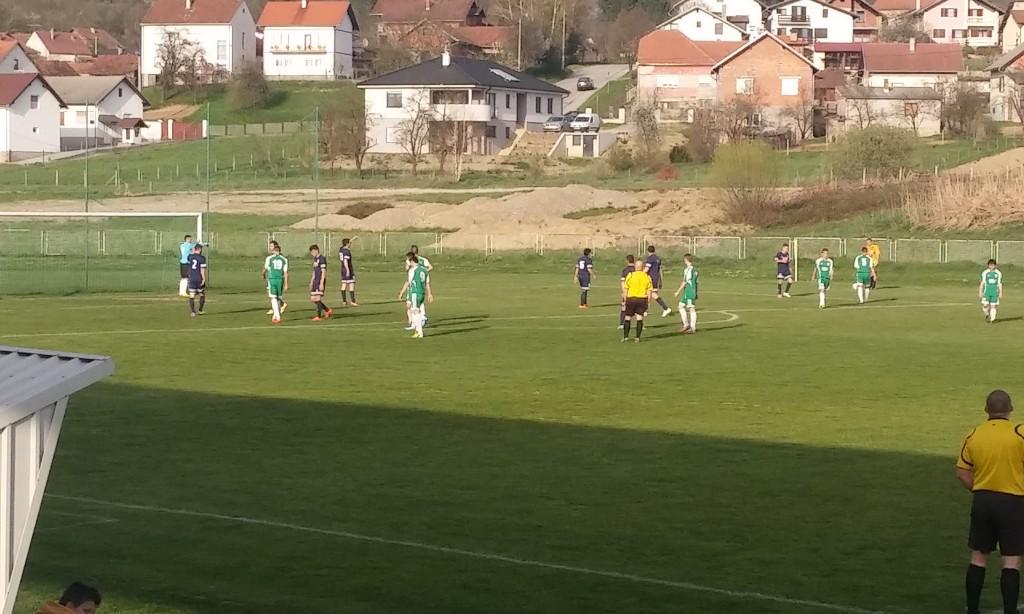 HAJDUK – GRANIČAR (BV) 3:1   Hajduk se probija prema sredini tablice