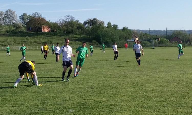 23. kolo MŽNL Slavonije i Baranje: Hajduk bolji od Šokadije