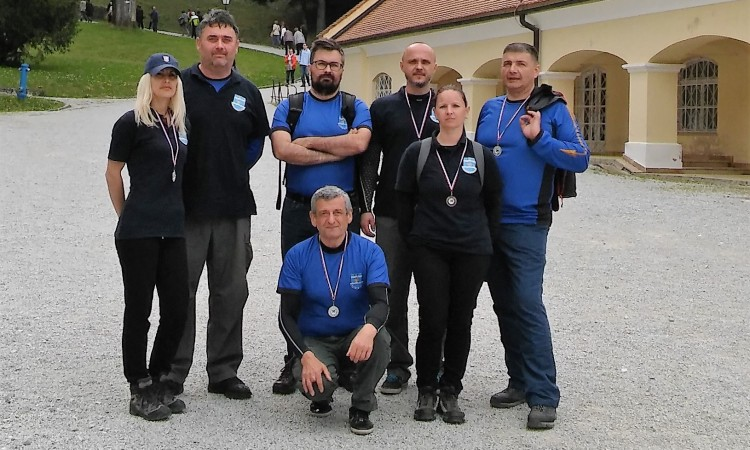 Trakošćan 3D OPEN: Kunama pet medalja u međunarodnoj konkurenciji