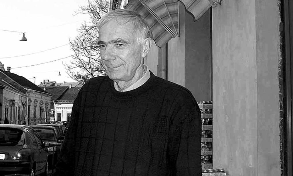 U 80. godini umro Ivo Barišić