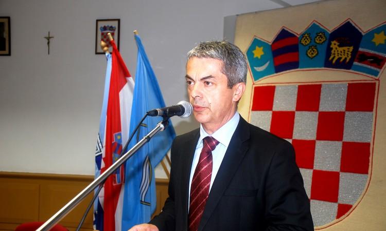 IZBORNA SKUPŠTINA PAKRAČKOG HDZ-a:   Davoru Huški treći mandat