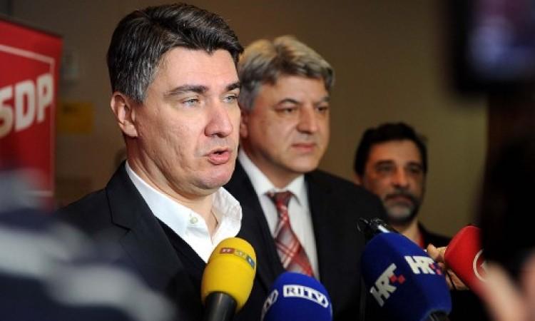 Milanović tijesno slavio u Pakracu, uvjerljivo u Lipiku