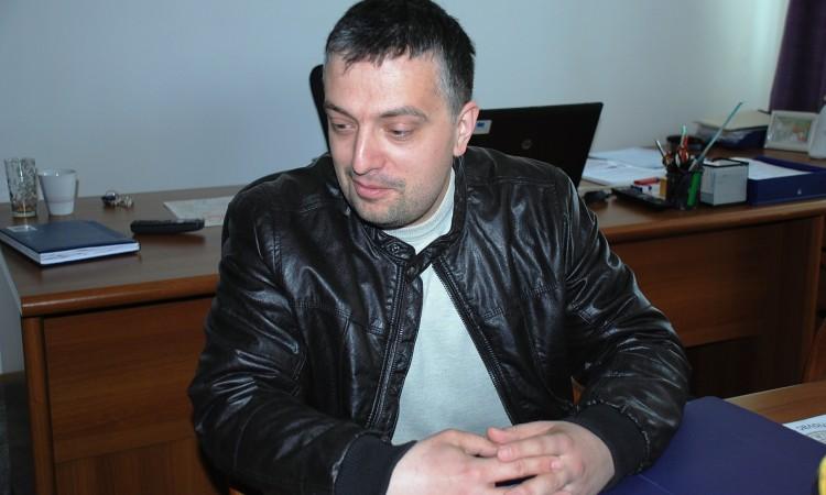 """Daniel Grčević izradio prvu pakračku """"pepeljugu"""""""
