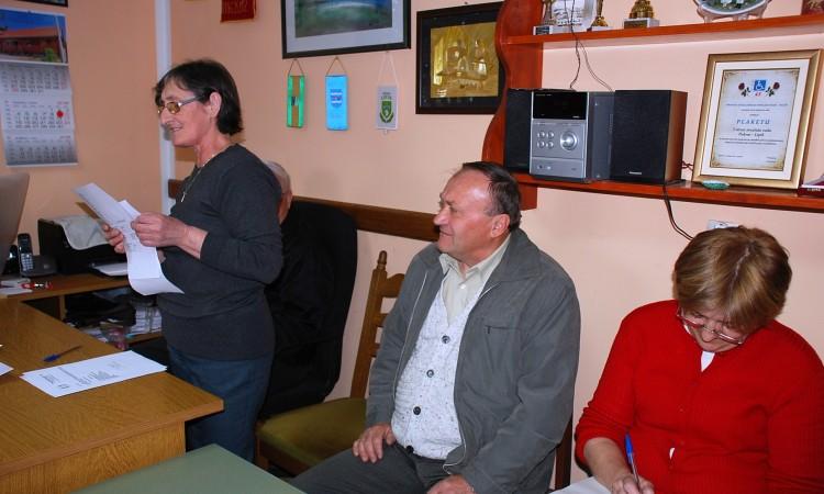 Udruga invalida rada Pakrac - Lipik:   Cilj ostvarivanje prava svojih članova