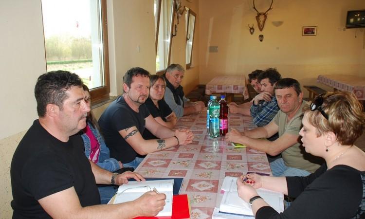 Mjesni odbori:   Neuređenost poljskih putova gorući problem