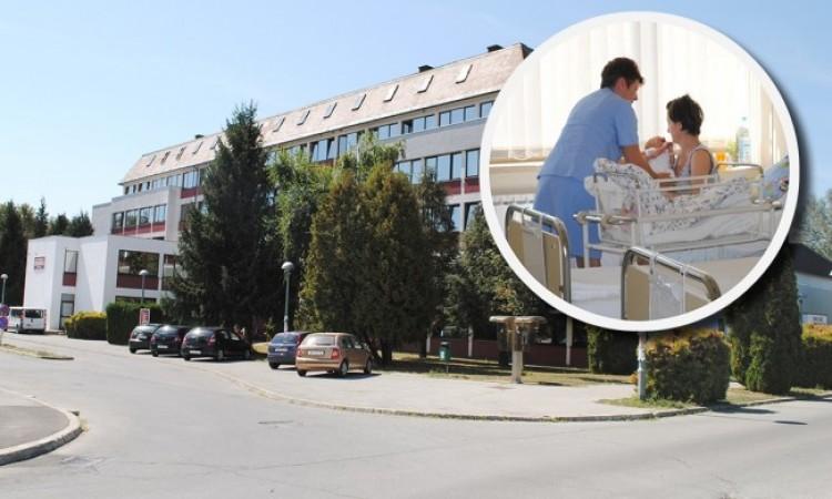 RIJEŠENA KADROVSKA KRIŽALJKA NA GINEKOLOGIJI PAKRAČKE BOLNICE   Dr. Slavica Klaić: Rodilište i ginekologija rade normalno, spremni čekamo nove bebe!