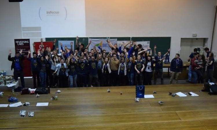 14. - 17. travnja:   Pakrac domaćin regionalne konferencije studenata