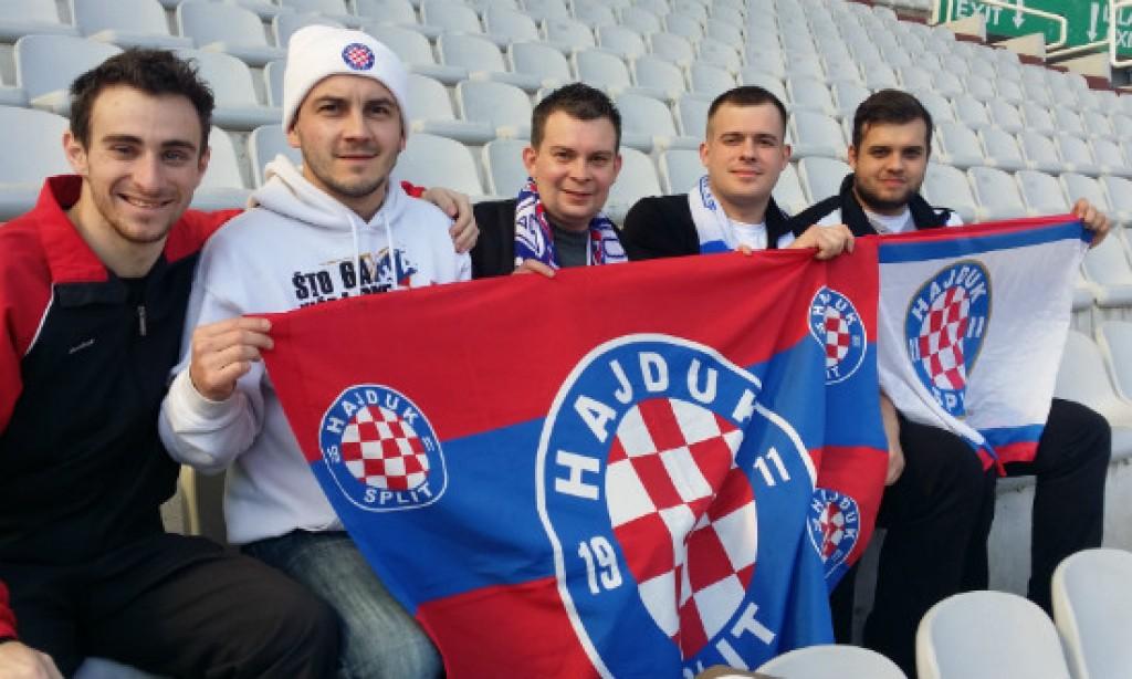 DPH PAKRAC – LIPIK 2. humanitarni turnir u organizaciji Hajdukovaca