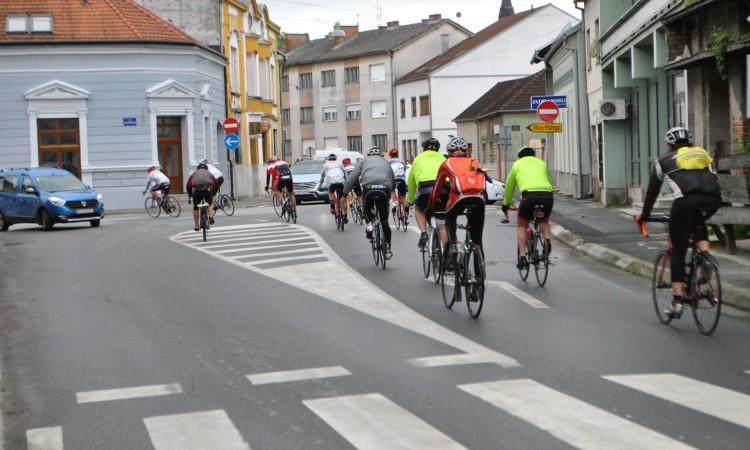 2. BRM BREVETO: Otišli biciklom na vožnju dugačku 206 kilometara