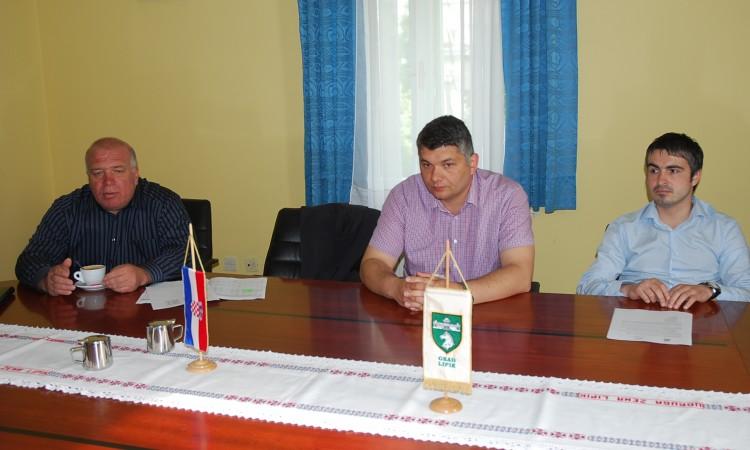12,6 milijuna kuna za obnovu zgrada u Lipiku