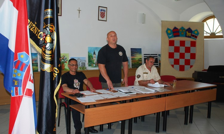 """Udruga RV 1. GBR """"Tigrovi"""":   Ove godine izgradnja spomen obilježja u Donjem Čagliću"""