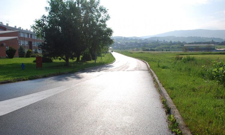 Ulica hrvatske policije iz Domovinskog rata:   Uskoro nastavak radova