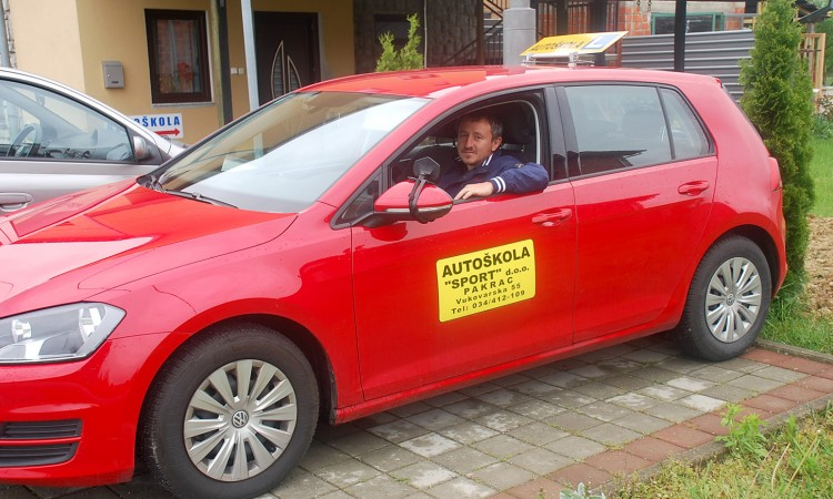 Neven Jakša: Svi moji kilometri završe  u Vukovarskoj