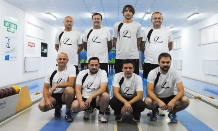 Gradska kuglačka liga:   Bonus rekreativcima dobar, ali nedovoljan