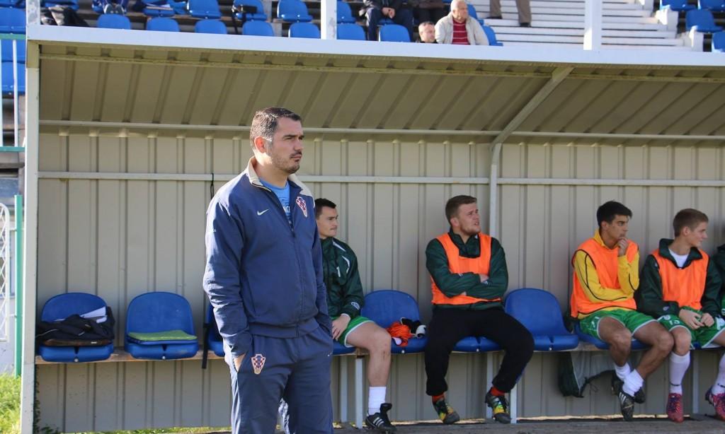 Hajduk minimalno poražen u Sl. Brodu: Ponovo kobna završnica susreta