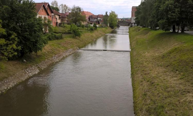 Hrvatske vode, Ispostava Daruvar:   Godina bez investicija