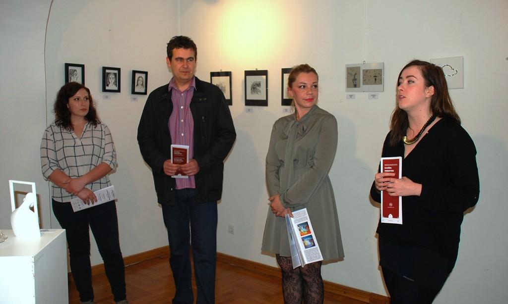 Do 27. svibnja:   Međunarodna izložba minijatura u Muzeju grada Pakraca