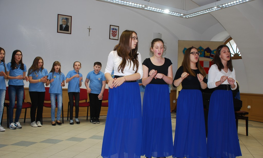 OGŠ Pakrac:   Održan koncert filmske glazbe