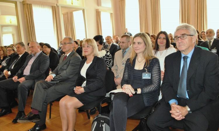 6. Balneološki skup u Lipiku:   Stručno okupljanje posvećeno domoljubu i humanisti