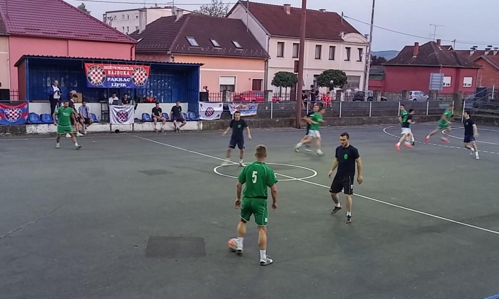 Finale turnira DPH Pakrac – Lipik: CB Target bolji od Šuma Šugić