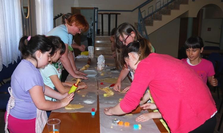 Dani češke kulture: Češke slastice na dječji način