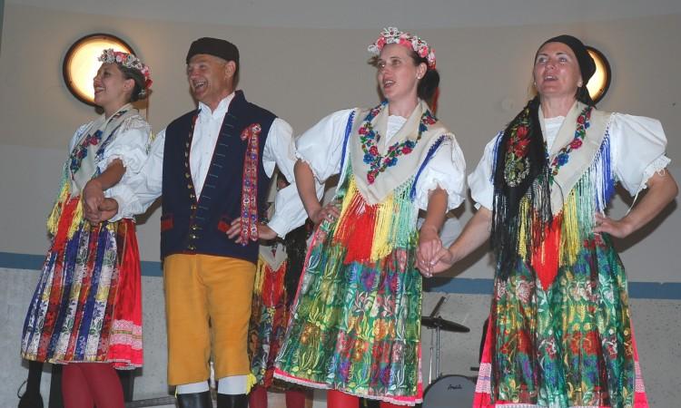 Dani češke kulture: Češka tradicija u Prekopakri