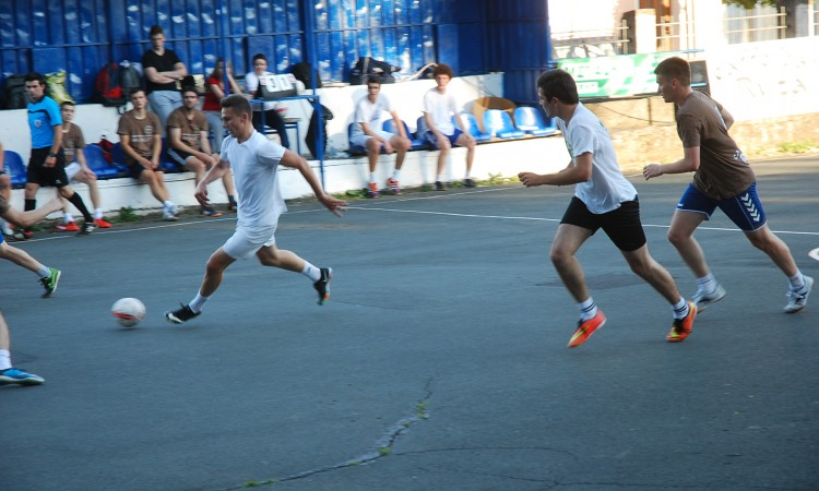 Ljetni malonogometni turnir – utorak 28. lipnja