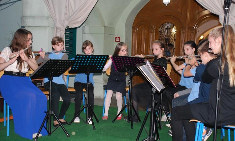 Završni koncert učenika: Godinu zaključili pjesmom