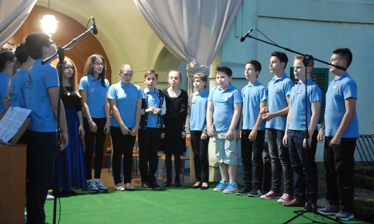 Završni koncert učenika OGŠ Pakrac