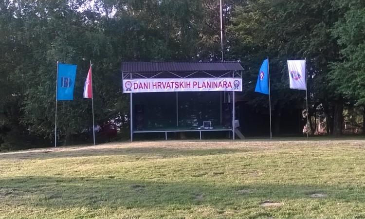 DANAS NA OMANOVCU ZAPOČINJE SLET PLANINARA HRVATSKE: Pakračani ugošćuju tisuću planinara iz cijele Hrvatske