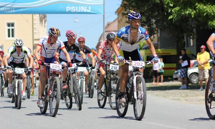 Nova biciklistička utrka u Pakracu: Po prvi put se vozi enduro