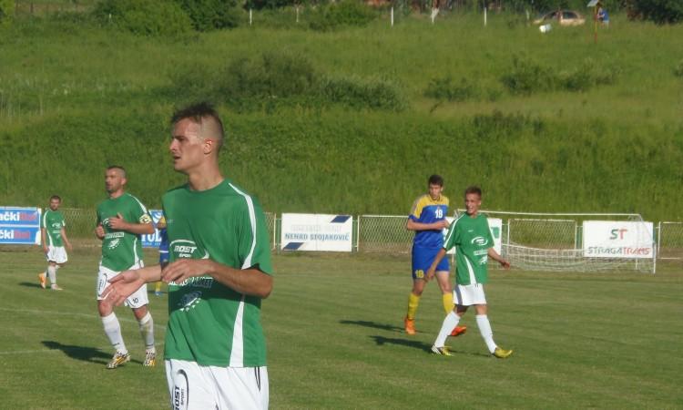 POSLJEDNJE KOLO 4. HNL: Hajduk ostao u 4. ligi