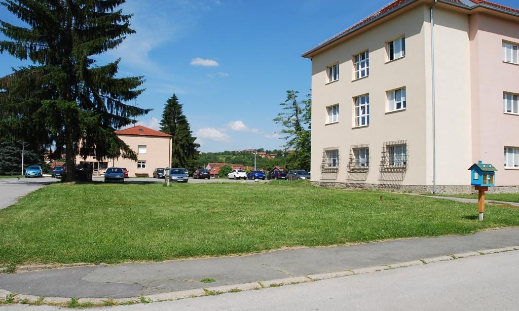 Skupština Županije odlučuje: Bolnica poklanja Gradu zemljište na glavnom trgu