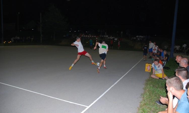 Noćni turnir u futsalu – Donja Obrijež
