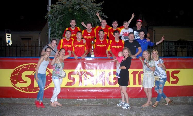 20. Ljetni malonogometni turnir Pakrac – Finalni dan