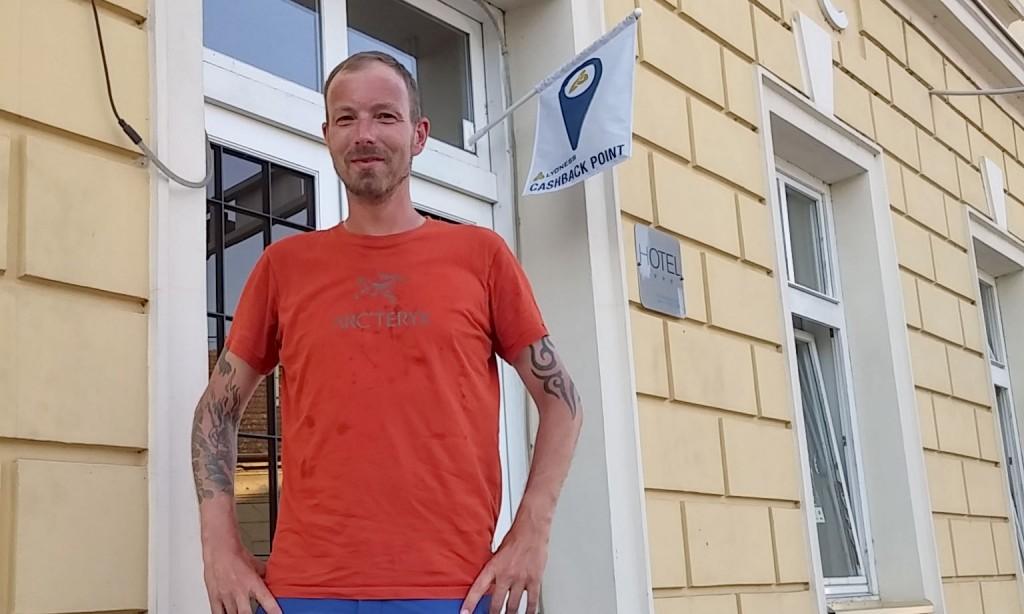 ODMOR U PAKRACU: Pedeset uzastopnih maratona u pedeset dana…