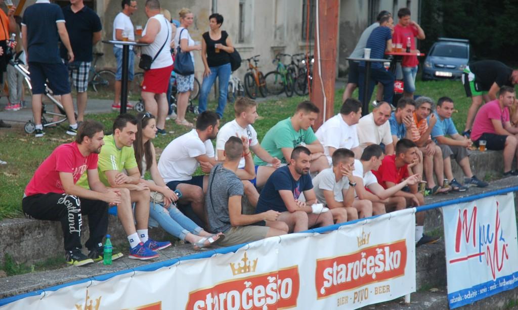 Ljetni malonogometni turnir – polufinale