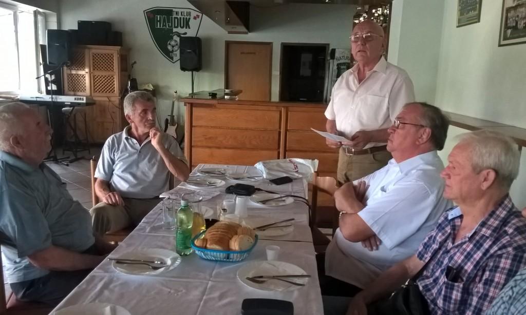 "KK ""Sloga"" iz Prekopakre: 40 godina organiziranog kuglanja"