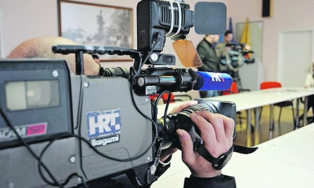 Od jeseni vraća se HTV studio Bjelovar