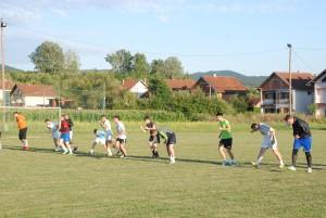 Hajduk pripreme (3)