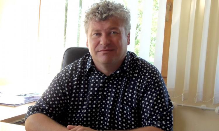 DAMIR HASL, UPRAVITELJ ŠUMARIJE PAKRAC:  Šume su za građane sve otvorenije