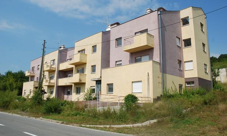 IZGRADNJA STAMBENE ZGRADE U RADNIČKOM NASELJU: Novom izvođaču iz Osijeka 120 radnih dana