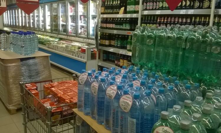 SKREĆEMO VAM PAŽNJU NA NAŠU ANKETU: Zašto kupujete vodu?