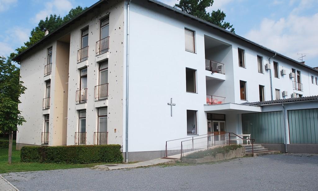 SPECIJALNA BOLNICA LIPIK: Napravljen prvi korak za modernizaciju Fontane