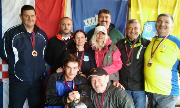 "SK ""Kuna"": Pet zlatnih medalja s 3D Prvenstva Hrvatske"