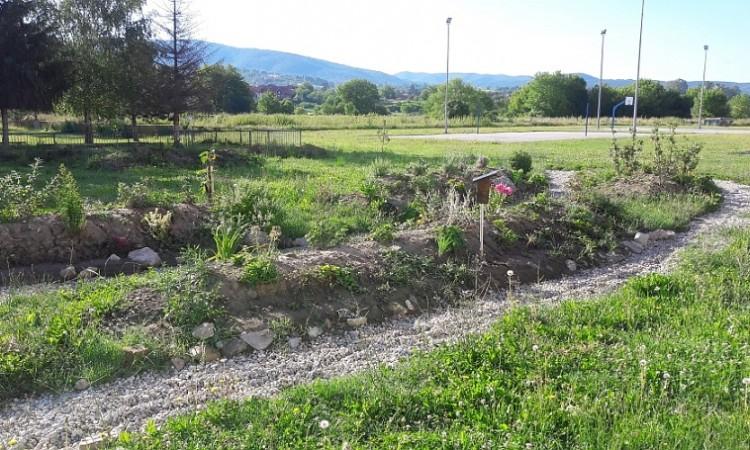 Glasujte za pakrački školski vrt i učionicu na otvorenom!