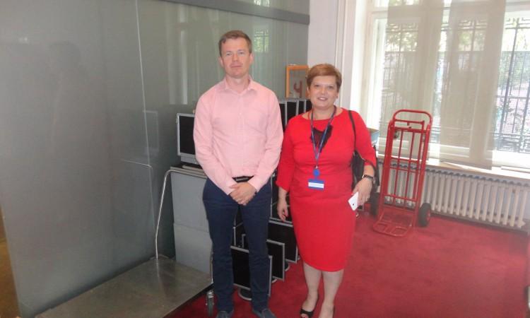 Ministarstvo regionalnog razvoja doniralo 20 računala Gradu Pakracu