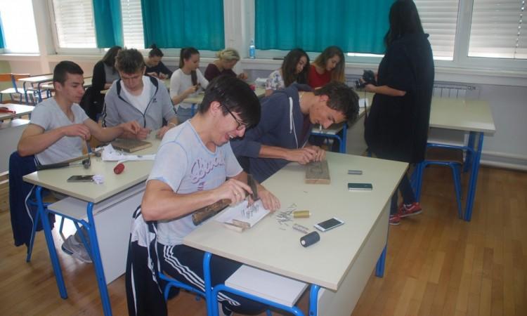 Upisi u Srednju školu Pakrac: Mjesta ostalo u strukovnim zanimanjima
